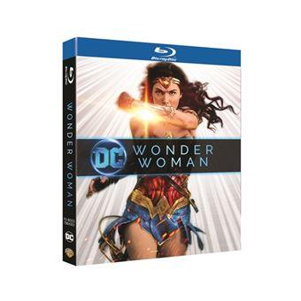 Wonder Woman Ed 2018 - Blu-Ray