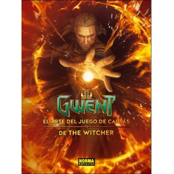 Gwent. El arte del juego de cartas de The Witcher 3