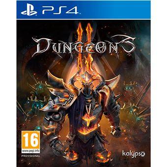 Dungeons II PS4