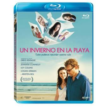 Un invierno en la playa - Blu-Ray