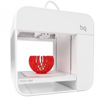 Impresora 3D BQ Witbox Go!
