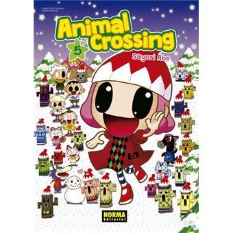Animal crossing 5