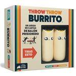 Throw Throw Burrito - Tablero