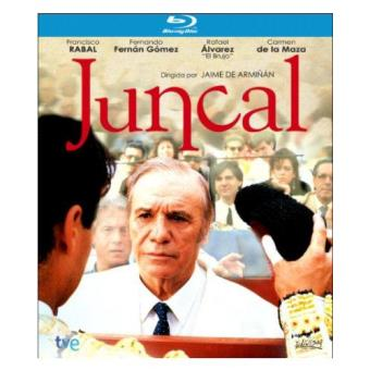 Juncal - Blu-Ray