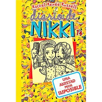 Diario de Nikki 14 - Una amistad peor imposible
