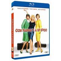 Con faldas y a lo loco - Blu-Ray