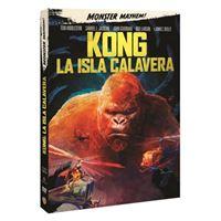 Kong. La isla calavera - Ed Mayhem - DVD