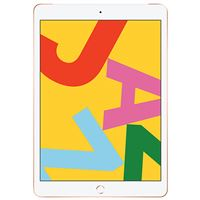 Apple iPad 10,2'' 32GB WiFi+Cellular Oro