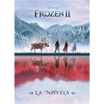 Frozen 2. La novela