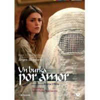 Un burka por amor - DVD
