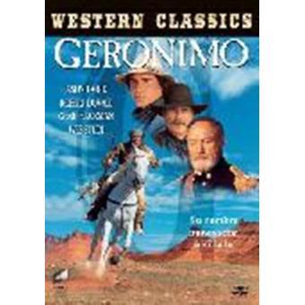 Gerónimo - DVD