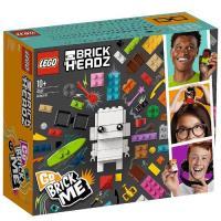 LEGO BrickHeadz - Mi yo de ladrillos