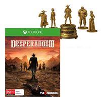 Desperados 3 Collector's Edition Xbox One