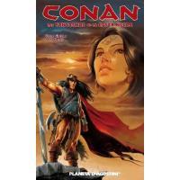 Conan. Los fantasmas de los costa negra