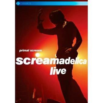 Screamadelica Live (Formato DVD)