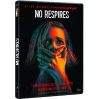 No respires - DVD