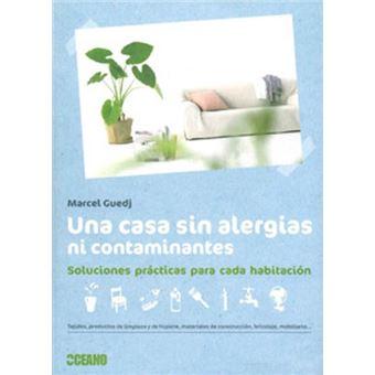 Una casa sin alergias ni contaminantes