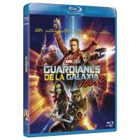 Guardianes de la galaxia Vol. 2 - Blu-Ray
