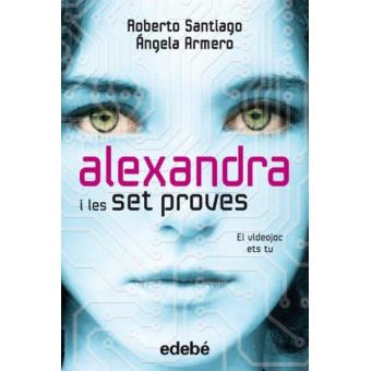 Alexandra i les set proves