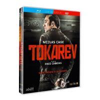 Tokarev - Blu-Ray + DVD