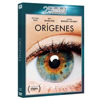 Orígenes - Ed 25 Aniversario Fox Searchlight - DVD
