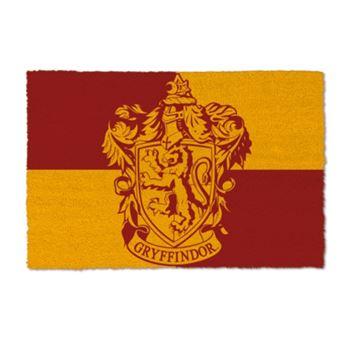 Felpudo Harry Potter - Escudo de Gryffindor