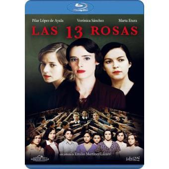 Las 13 rosas - Blu-Ray