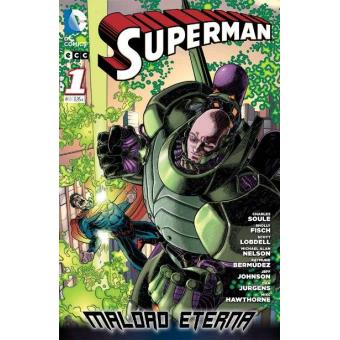 Superman: Maldad eterna 1