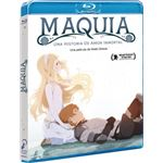Maquia - Blu-Ray