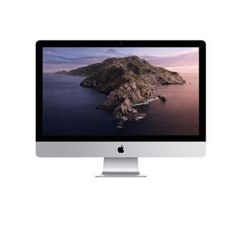 iMac con Pantalla Retina 5K 27'' i5 3.3GHz 512GB
