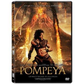 Pompeya - DVD