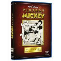 Mickey vintage  - DVD