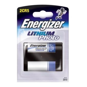 Energizer 2CR5 Pila Foto