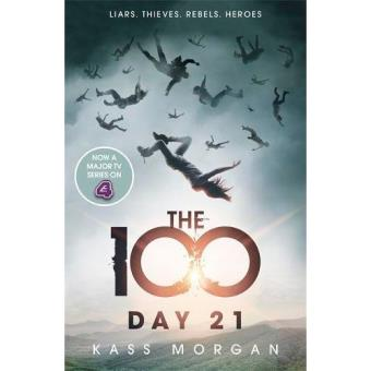 The 100 2: Day 21