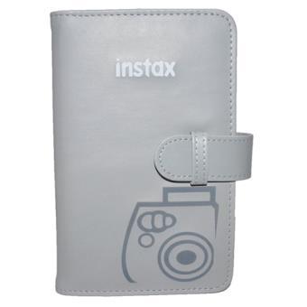 Álbum de fotos Fujifilm Blanco para Instax Mini 9