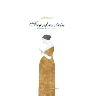 Frankenstein Ed. Bicentenario
