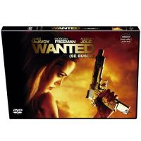 Wanted (Se busca) - DVD Ed Horizontal