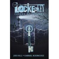 Locke and Key 3. Corona de sombras