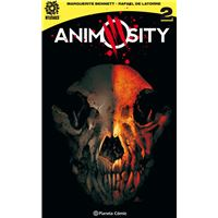 Animosity nº 02