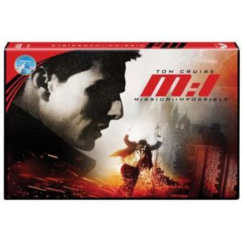 Misión imposible - DVD Ed Horizontal