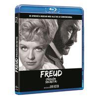 Freud, Pasion Secreta (1962) - Blu-ray