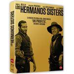 Los Hermanos Sisters - Blu-Ray