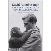 Aventuras de un joven naturalista