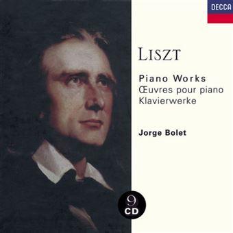 Obra para piano
