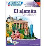El aleman alumno cd4+usb