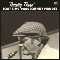 Zoot Sims Plays Johnny Mandel: Quietly There - Vinilo