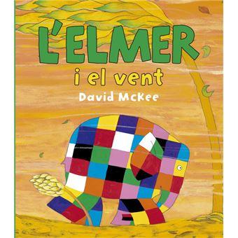 L'Elmer i el vent