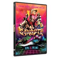 Gangsta - DVD