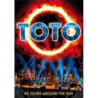 40 Tours Around the Sun -2 CD