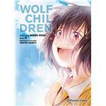 Wolf children 3